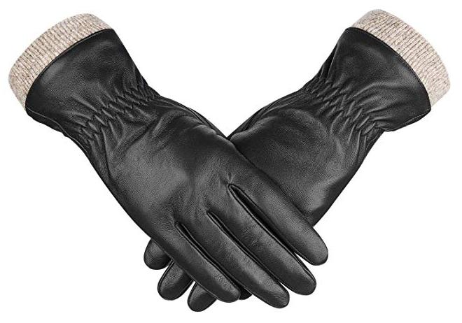 Alepo Genuine Sheepskin Leather
