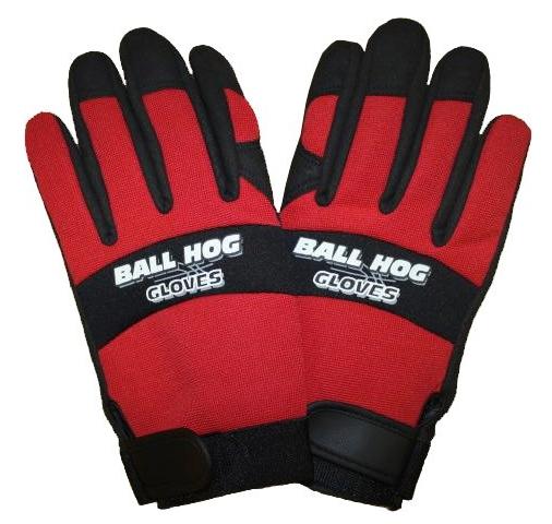 Ball Hog Unweighted Handling Gloves