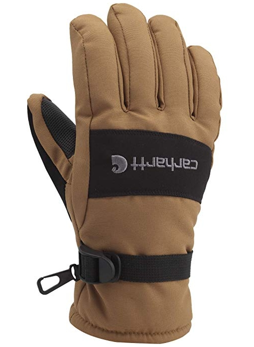 Carhartt mens work glove