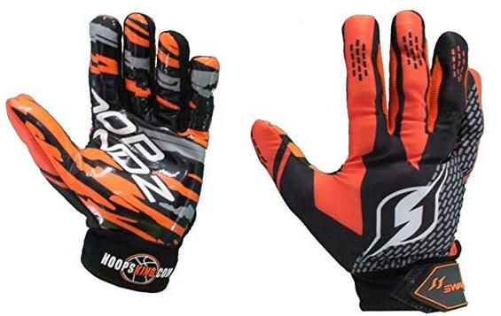 Hoop Handz Basketball Weighted Training Gloves