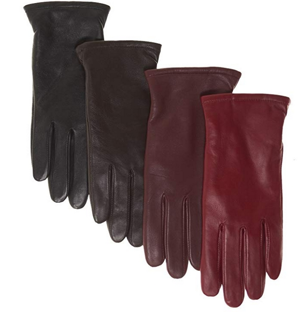 Pratt and Hart Classic Gloves