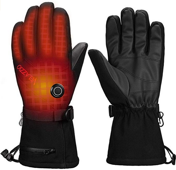VELAZZIO Thermo1 Battery Heated Gloves