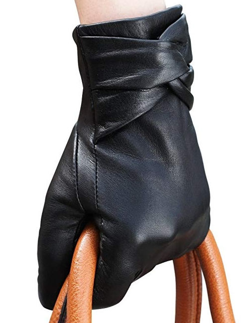 Traditional Womens Winter Gloves