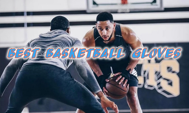 Best Basketball Gloves for Skill Training