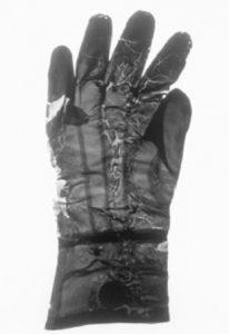 first surgeon glove