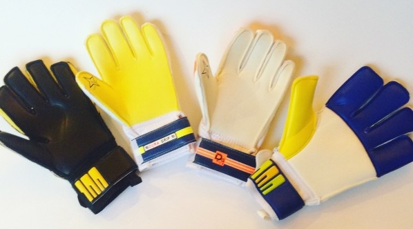 goalkeeper glove palm