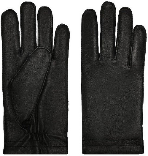 hugo boss gloves for men