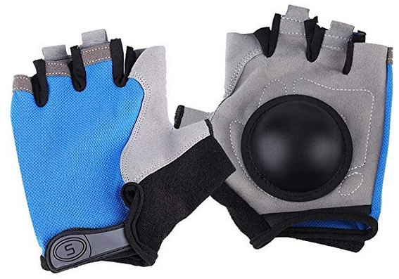 Lazmin Basketball Training Gloves