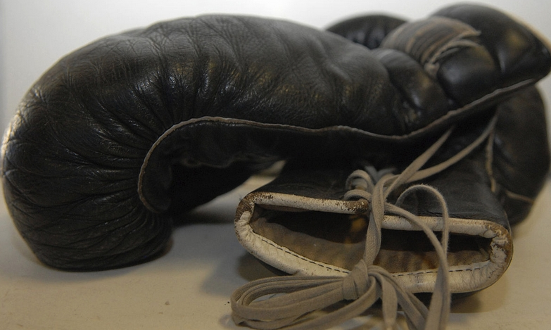 History of boxing gloves evolvement